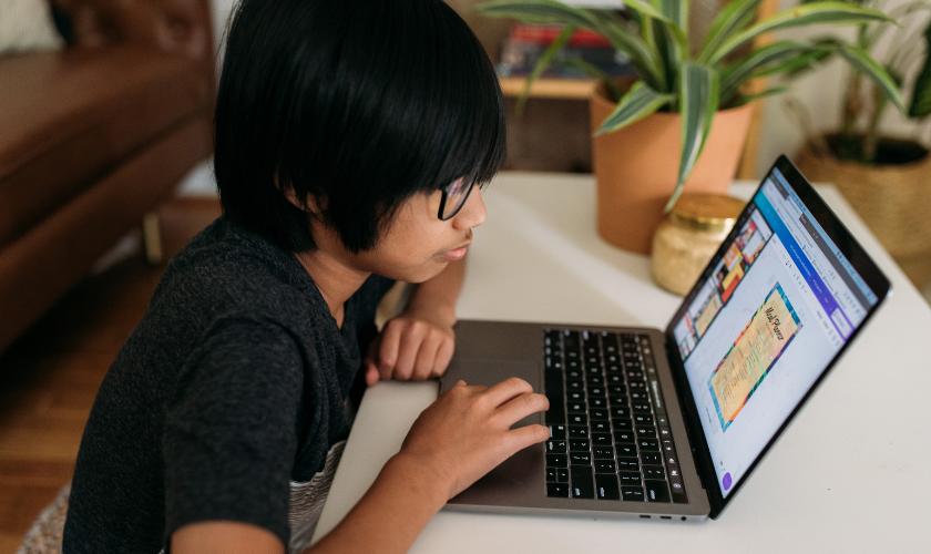 virtual learning hero