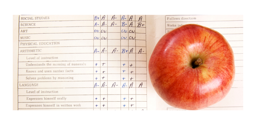 How To Create A Whole-Child Report Card For Students